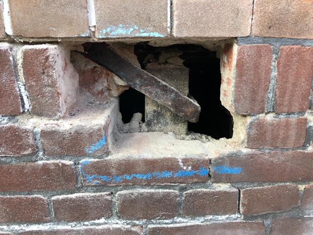 kalkmortel -cementvoegmortel