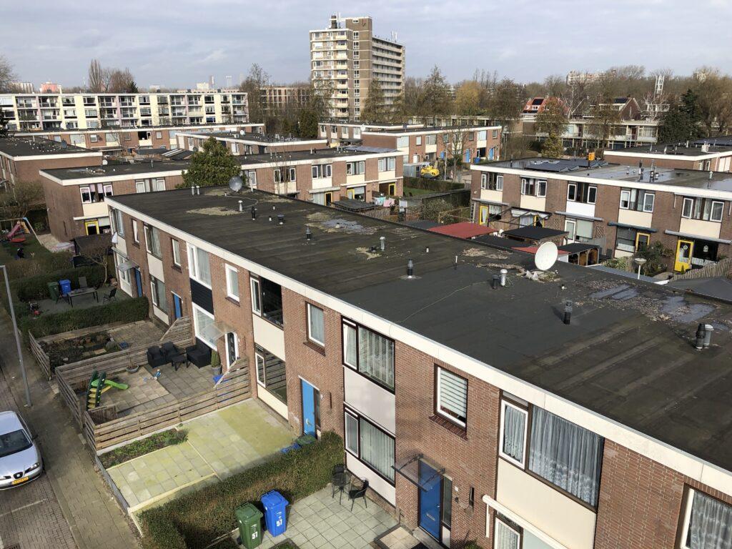 Verduurzaming advies gevels en daken